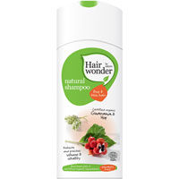 Hairwonder - Natural Shampoo - Fine & Thin Hair