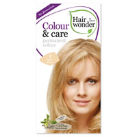 Hairwonder Colour & Care - Light Blond 8