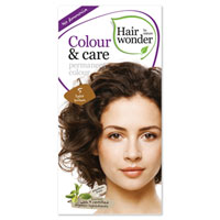 Hairwonder Colour & Care - Light Brown 5