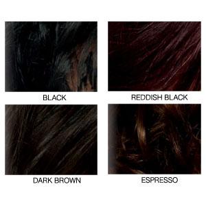 Coffee Brown Hair Color Biokap Nutricolor 406 Coffee Brown