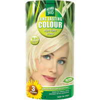 HennaPlus Long Lasting Colour - High Light Blond 10