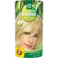 HennaPlus - Long Lasting Colour - Light Blond 8