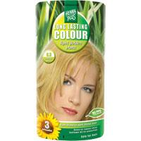 HennaPlus - Long Lasting Colour - Light Golden Blond 8.3