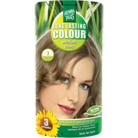 HennaPlus - Long Lasting Colour - Medium Blond 7