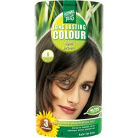 HennaPlus - Long Lasting Colour - Light Brown 5
