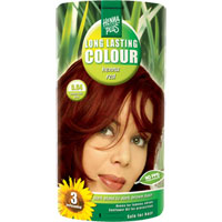 HennaPlus - Long Lasting Colour - Henna Red 5.64