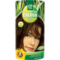 HennaPlus - Long Lasting Colour - Mocha Brown 4.03