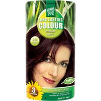 HennaPlus - Long Lasting Colour - Reddish Black 2.66
