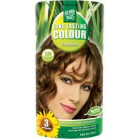 Permanent Hair Colour