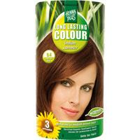 HennaPlus - Long Lasting Colour - Indian Summer 5.4