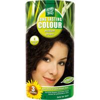 HennaPlus - Long Lasting Colour - Medium Brown 4