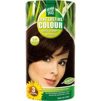 HennaPlus - Long Lasting Colour - Dark Copper Brown 3.44