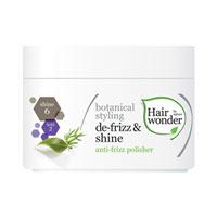Hairwonder - Botanical Styling De-Frizz & Shine