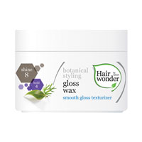Hairwonder Botanical Styling Gloss Wax