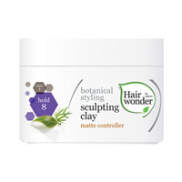 Hairwonder Botanical Styling Sculpting Clay