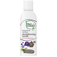 Hairwonder - Botanical Styling Straightening Cream
