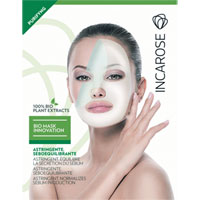 IncaRose Bio Mask - Purifying