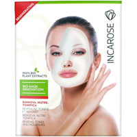IncaRose Bio Mask - Regenerating