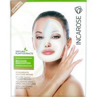 IncaRose Bio Mask - Skin Lightening