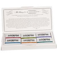 J.R.Liggett's - Mini Shampoo Bar Sampler Set