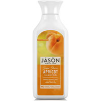 Jason Super Shine Apricot Pure Natural Shampoo