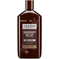 Dandruff Relief Shampoos & Conditioners