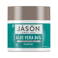 Jason - Aloe Vera 84% Moisturizing Crème - Soothing