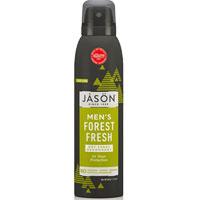 Jason - Men's Forest Fresh Dry Spray Deodorant