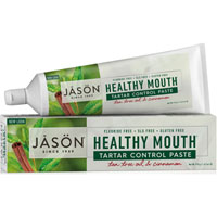 Strengthening Toothpastes