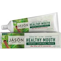 Flouride Free Toothpastes