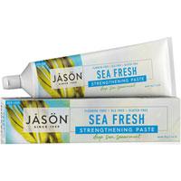 Jason - Sea Fresh Antiplaque Strengthening Toothpaste