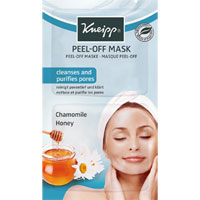Kneipp Peel Off Mask - Chamomile & Honey