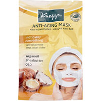 Kneipp Anti-Aging Mask - Argan Oil & Shea Butter
