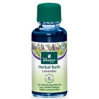 Kneipp - Balancing Herbal Bath - Lavender