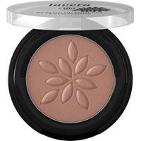 Lavera - Beautiful Mineral Eyeshadow - Latte Machiatto