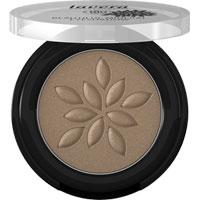 Lavera - Beautiful Mineral Eyeshadow - Shiny Taupe