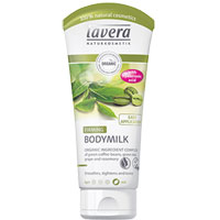 Lavera - Firming Body Milk