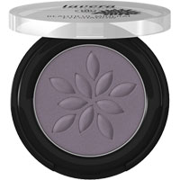 Lavera - Beautiful Mineral Eye Shadow - Matt'n Violet