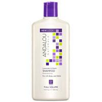 Andalou Naturals - Lavender & Biotin Full Volume Shampoo
