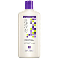 Andalou Naturals - Lavender & Biotin Full Volume Conditioner
