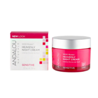 Andalou Naturals - 1000 Roses Heavenly Night Cream