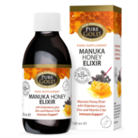 Manuka Gold