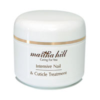 Nail & Cuticle Treaments