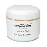 Martha Hill - Intensive Nail & Cuticle Treatment