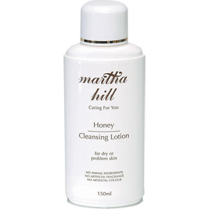 Honey Cleansing Lotion