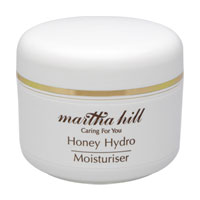 Martha Hill - Honey Hydro Moisturiser