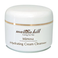 Cleansing Creams & Lotions