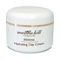 Martha Hill - Mimosa Hydrating Day Cream