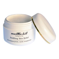 Martha Hill - Soothing Skin Relief
