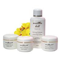 Martha Hill - Evening Primrose Skin Care Set